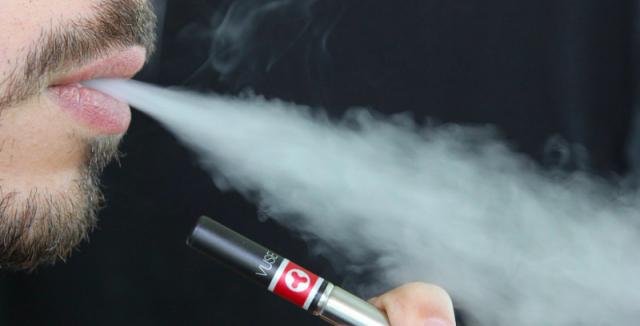 Kouření díry