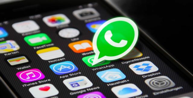 2052ac67a Jak být v aplikaci WhatsApp neviditelný, aniž byste ji museli celou smazat?  • TechFocus.cz